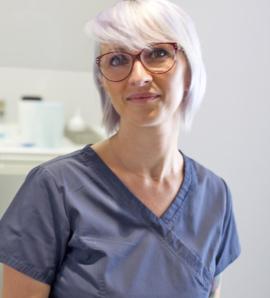 Dr.ssa Georgia Fabiani